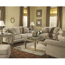 Glencoe Living Room Collection