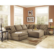 <strong>Signature Design by Ashley</strong> Lanesville Sectional