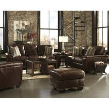 <strong>Signature Design by Ashley</strong> Steele Living Room Collection