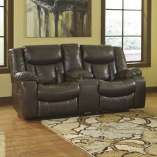 Chapman Double Reclining Loveseat