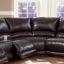 Right Zero Wall Power Recliner