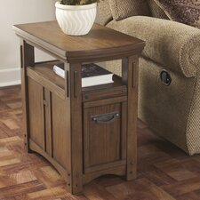 Colesville Chairside Table