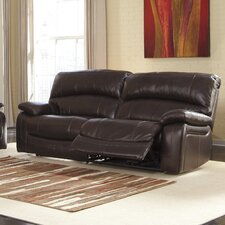 Dormont Double Seat Reclining Power Sofa