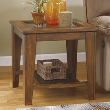 <strong>Signature Design by Ashley</strong> Halcott End Table