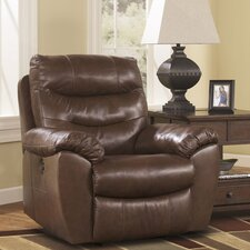 <strong>Signature Design by Ashley</strong> Herndon Recliner