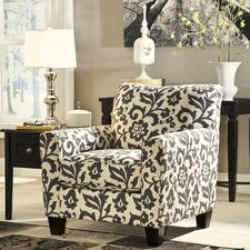 Hobson Accent Chair
