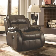 Holt Rocker Recliner