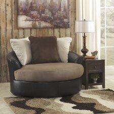 Larwill Swivel Chair