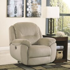 Mercer Rocker Recliner