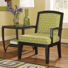 Oaktown Showood Chair