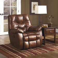 Tyrone Rocker Recliner