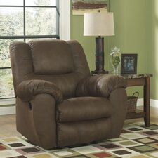 Weatherly Rocker Recliner