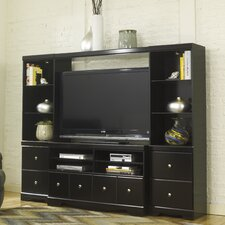 <strong>Signature Design by Ashley</strong> Empire Entertainment Center