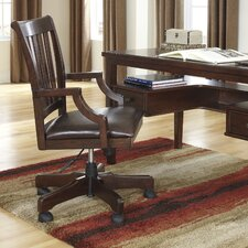 Merritt Mid-Back Office Chair with Arms