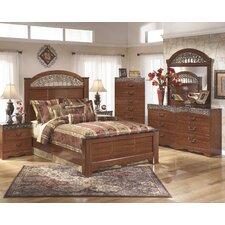 Fairbrooks Estate Headboard Beadroom Collection