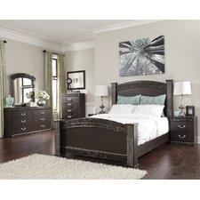 Vachel Headboard Bedroom Collection