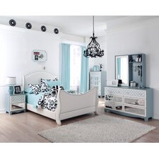 Mivara Headboard Bedroom Collection