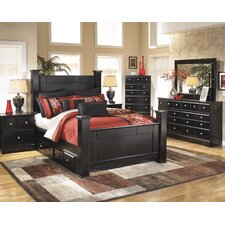 Shay Headboard Bedroom Collection