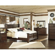 Hindell Park Four Poster Bedroom Collection