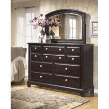Ridgley 10 Drawer Dresser