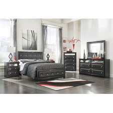 Alamadyre Upholstery Bedroom Collection