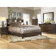 Winlane Panel Bedroom Collection