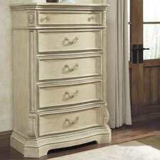 Ortanique 5 Drawer Chest