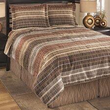 Wavelength Jewel Comforter Set
