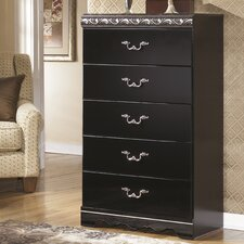 Constellations 5 Drawer Chest