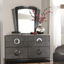 Bonnadeen 4 Drawer Dresser