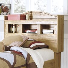 Broffin Bookcase Headboard