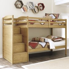Broffin Twin Standard Bunk Bed