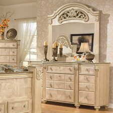 Saveaha 9 Drawer Dresser