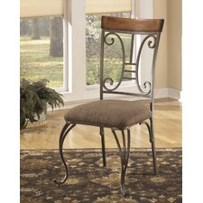 Plentywood Side Chair