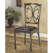 Brindleton Side Chair