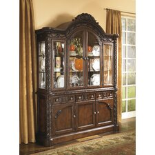 North Shore Dining Room China Cabinet