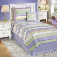 Ana Ruffles TOB Comforter Set