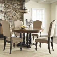 Shardinelle 5 Piece Dining Set