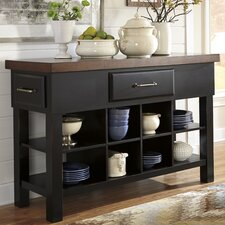 Marileze Dining Room Server