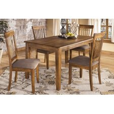 Berringer 5 Piece Dining Set