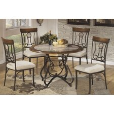 Hopstand 5 Piece Dining Set