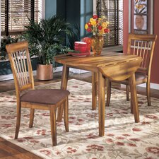 Berringer 3 Piece Dining Set