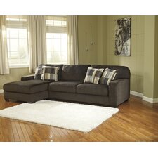 Westen Left Small Scale Sectional