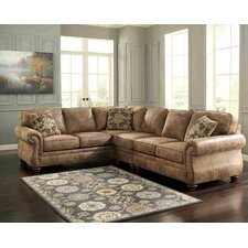 Larkinhurst Right Sectional