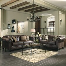 Longdon Place Living Room Collection