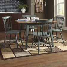"""Bantilly 30"""" DRM Drop Leaf Dining Table"""
