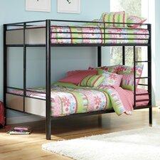 Full Metal Bunk Beds