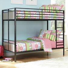 Twin Metal Bunk Beds
