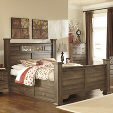 Allymore Poster Bedroom Collection
