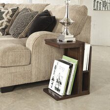 Jeremiah Chairside Table